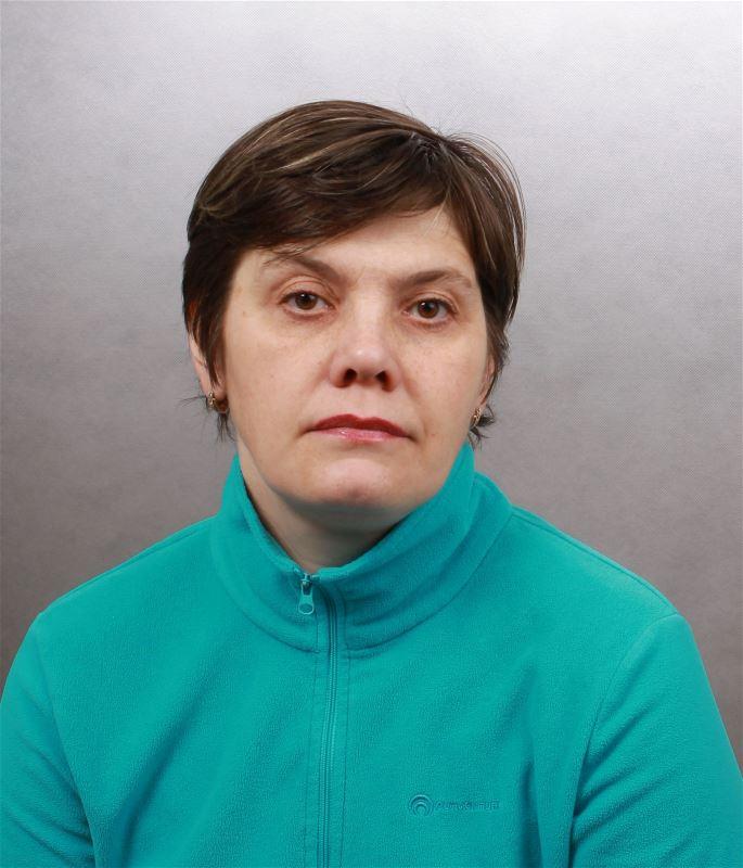 Домработница Елена Петровна