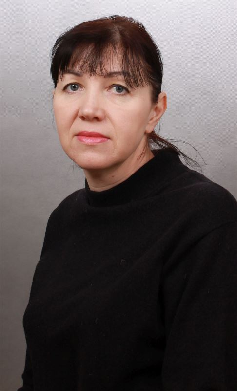 Домработница Ирина Сергеевна