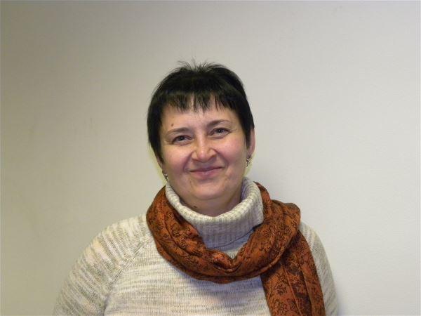 Домработница Елена Владимировна