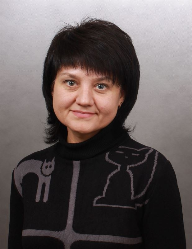 Домработница Виктория Михайловна