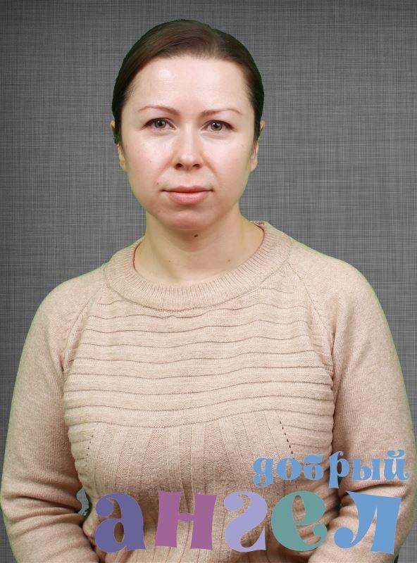 Домработница Оксана Гамзатовна