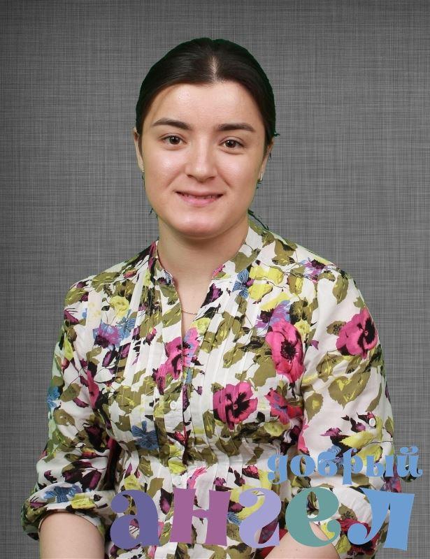 Домработница Ситорабону Алиевна