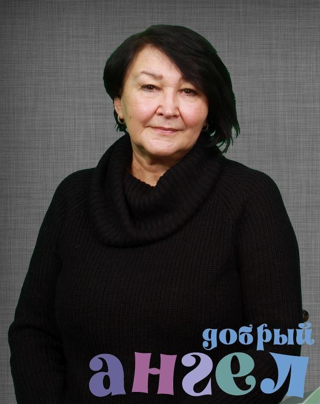 Гувернантка Елена Борисовна