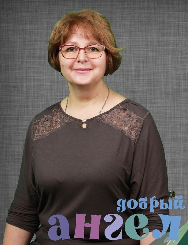 Домработница Наталья Евстольевна