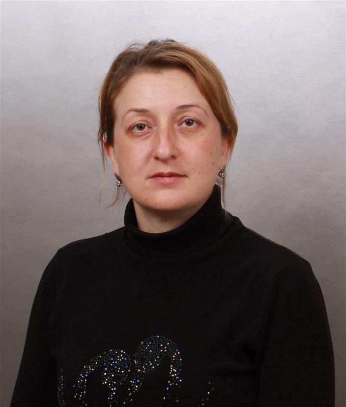 Домработница Дзерасса Залимхановна