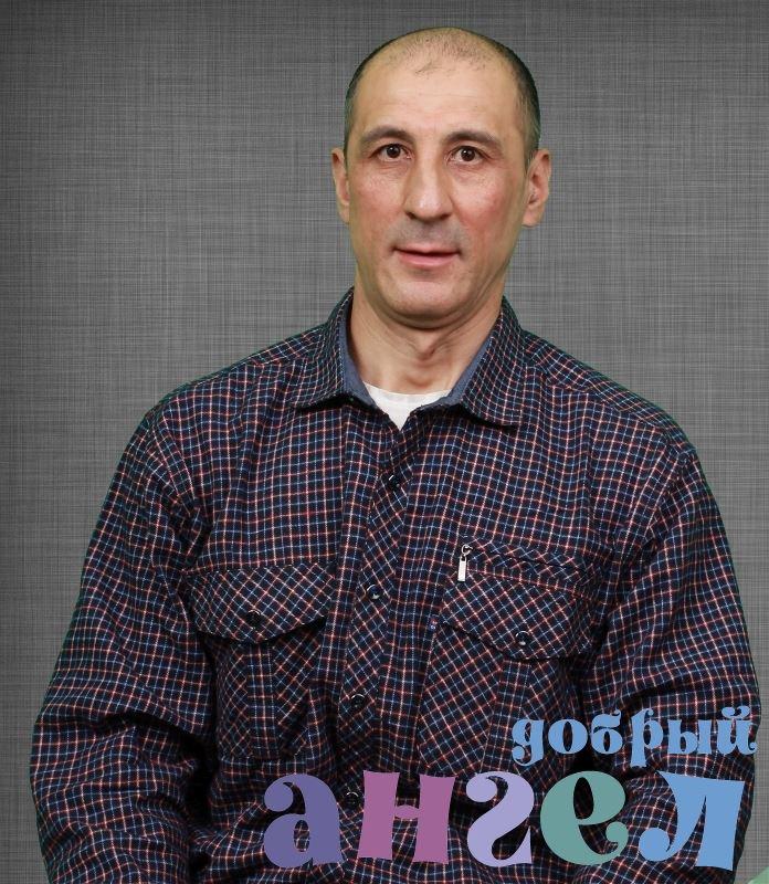 Помощник по хозяйству Джамшеджон Норбутаевич