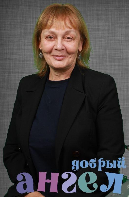 Няня Наталья Васильевна