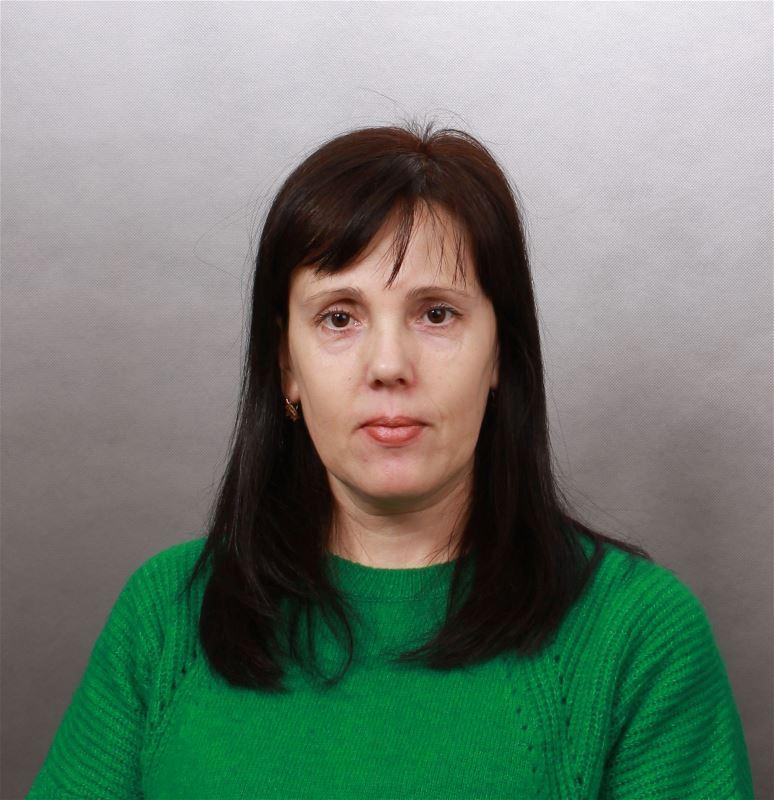 Домработница Зоя Янковна