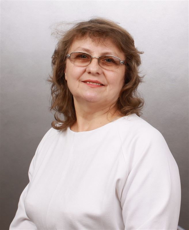 Домработница Валентина Афанасьевна