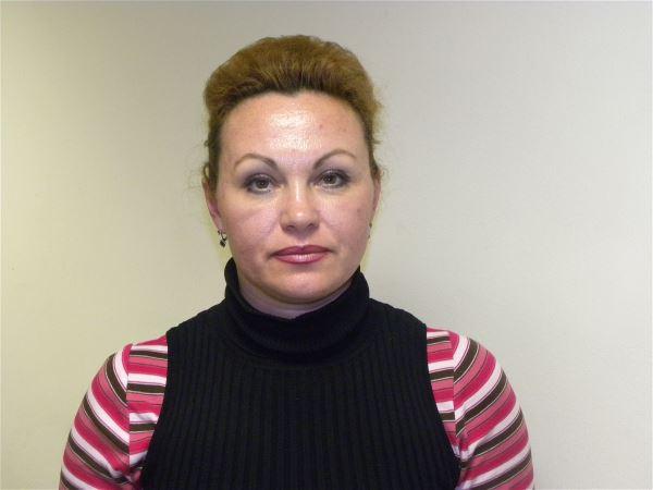 Домработница Галина Николаевна