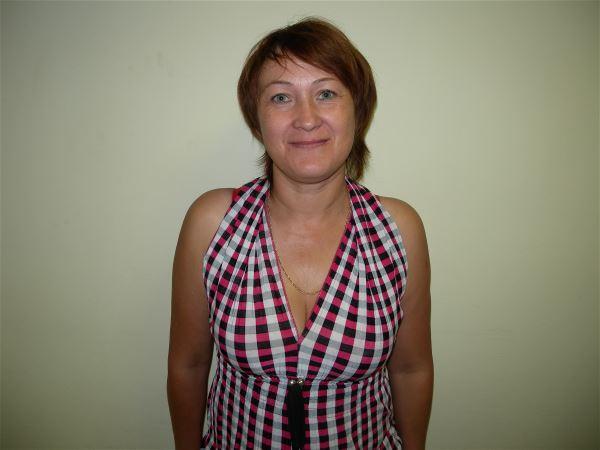 Домработница Наталья Владимировна
