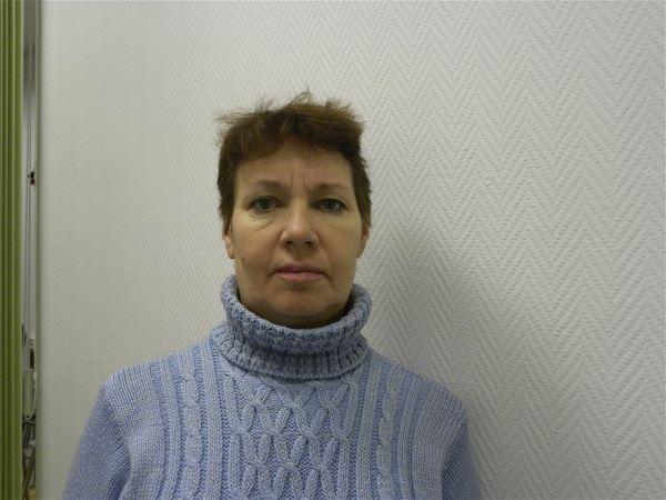 Домработница Людмила Николаевна