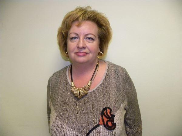 Домработница Мария Борисовна