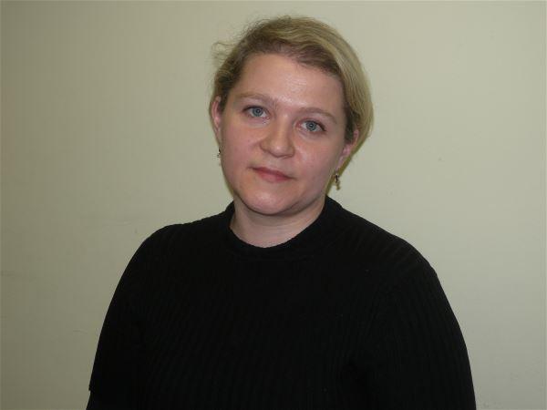 Домработница Наталья Францевна