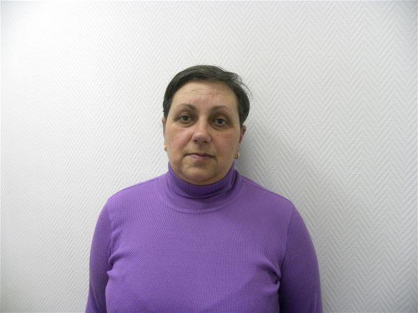 Домработница Марина Сергеевна