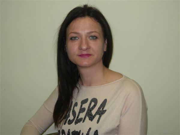 Домработница Татьяна Федоровна