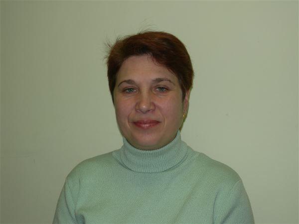 Домработница Нина Филипповна