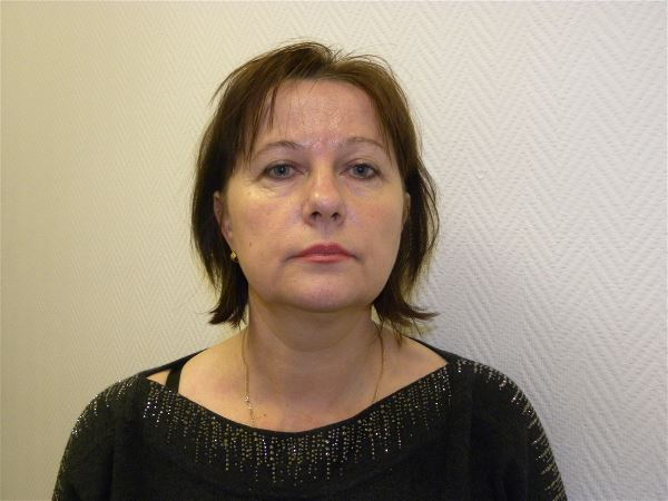 Домработница Наташа Владимировна