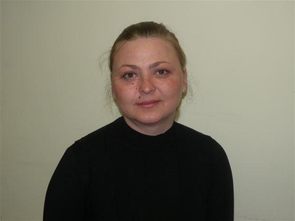 Домработница Наталья Анатольевна
