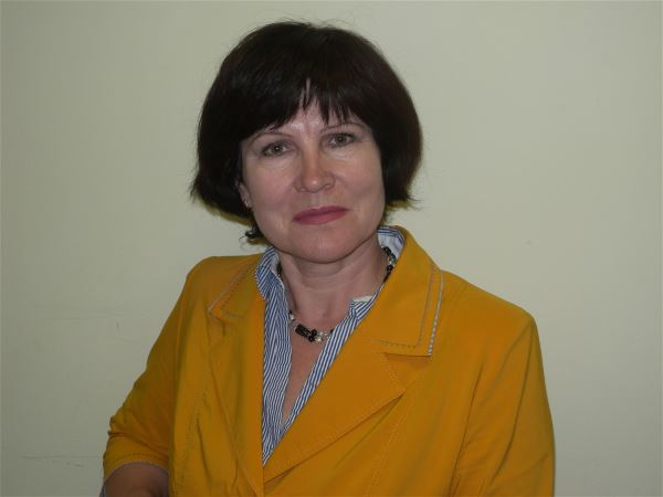 Домработница Ольга Викторовна