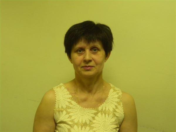 Домработница Мария Георгиевна