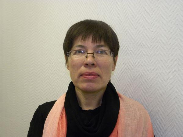 Домработница Светлана Вениаминовна