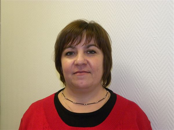Домработница Алена Константиновна