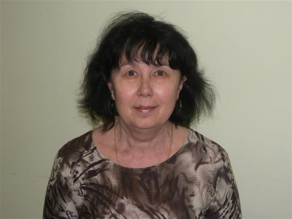 Домработница Анна Сергеевна