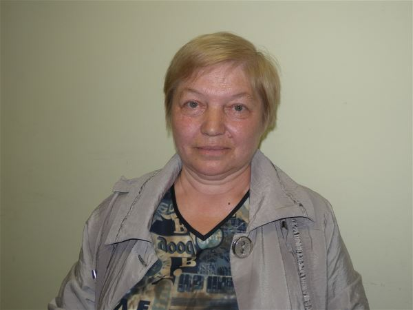 Домработница Надежда Васильевна