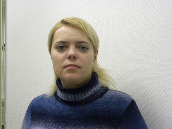 Домработница Лариса Васильевна