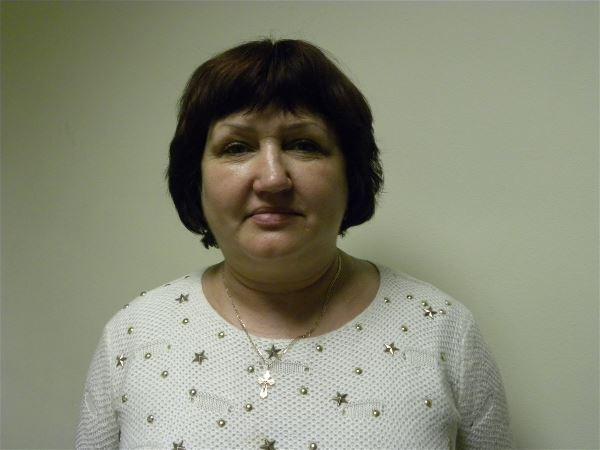Домработница Лидия Витальевна