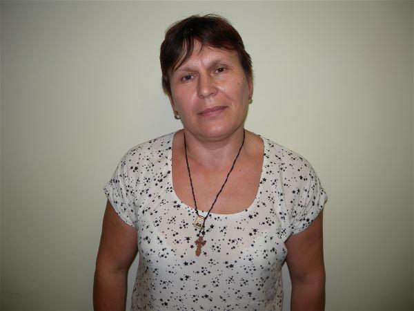 Домработница Ана Серафимовна