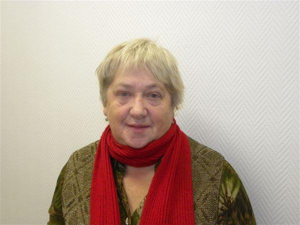 Домработница Наталья Ивановна