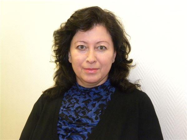 Домработница Виктория Викторовна