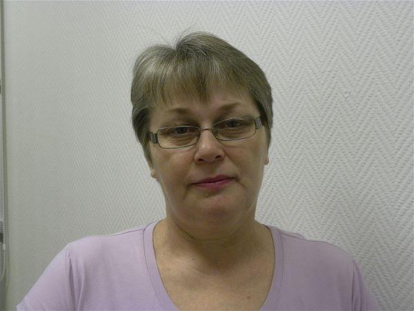 Домработница Мария
