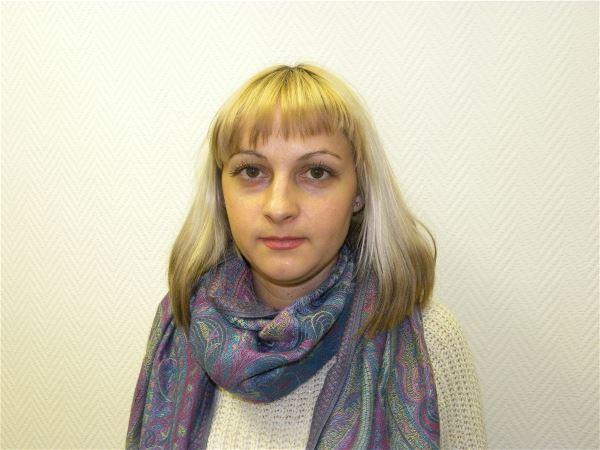 Домработница Наталья Викторовна