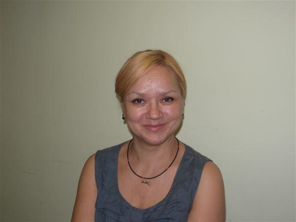 Домработница Лилия Борисовна
