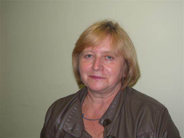 Домработница Нина Леонидовна