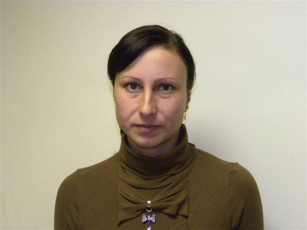 Домработница Ольга Султановна