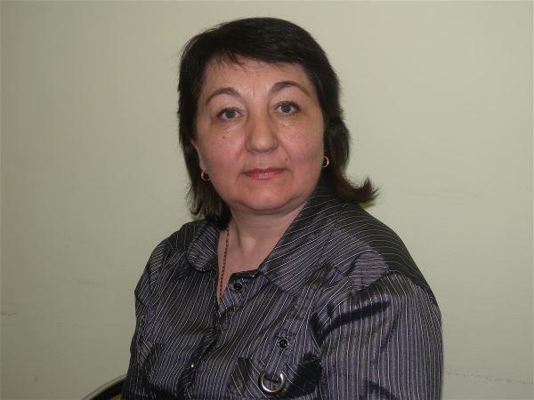 Домработница Раиса Михайловна