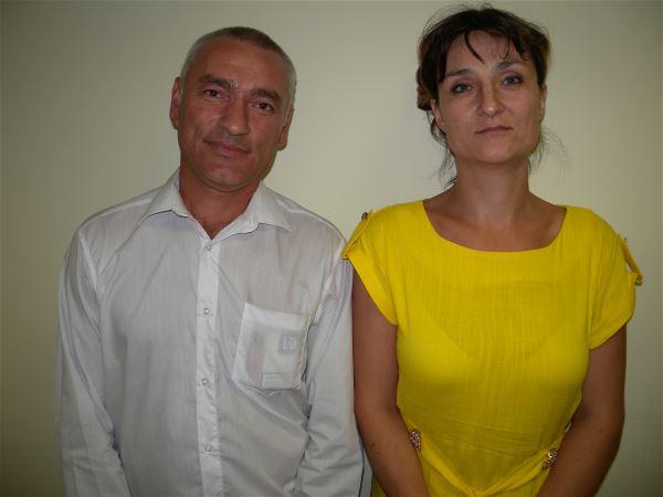 Домработница Анастасия Александровна