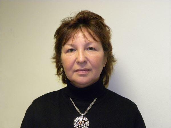 Домработница Лидия Александровна