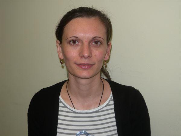 Домработница Марианна Васильевна