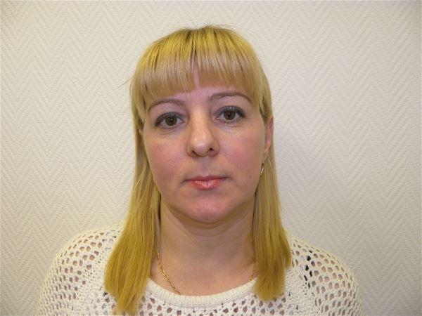 Домработница Мария Петровна