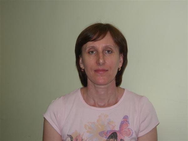Домработница Наталья Терентьевна