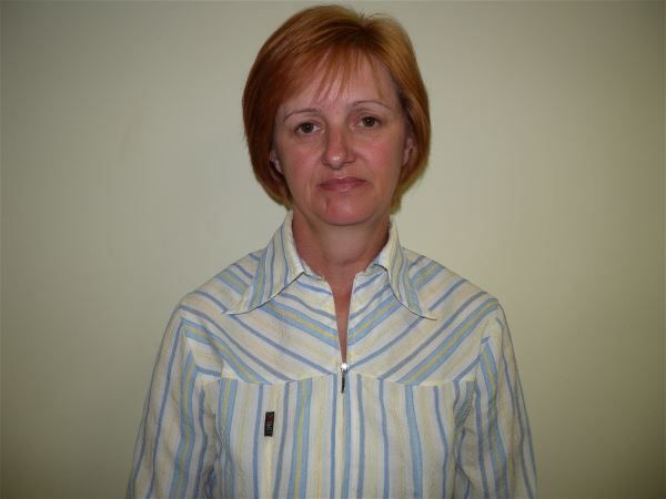 Домработница Лидия Анатольевна