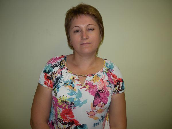 Домработница Алина Леонидовна